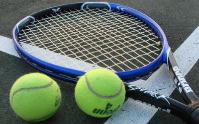 Tennis Open Court Starting Oct. 1