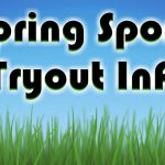 RHS Spring Sports Physical, RMA, and Covid Testing Info