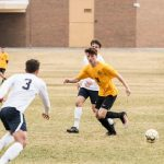 3-12-19 Boys Soccer vs Syracuse
