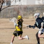 3-19-19 Boys Lacrosse vs Syracuse