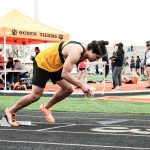 3-26 / 3-27-2019 City/County Track Meet Results