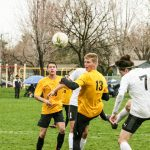 4-9-19 Boys Soccer vs Bountiful