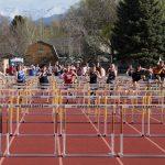 4-20-19 Track - Davis Invitational