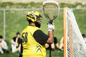 4-22-19 Boys Lacrosse vs Westlake