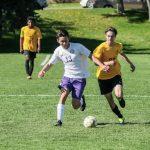 4-23-19 Boys Soccer vs Box Elder