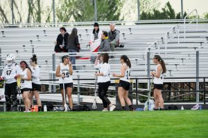 4-26-19 Girls Lacrosse vs Judge Memorial