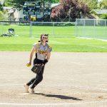 5-3-19 Girls Softball vs Corner Canyon