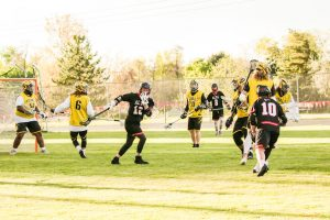 5-8-19 Boys Lacrosse vs Alta