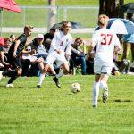5-7-19 Boys Soccer vs Viewmont