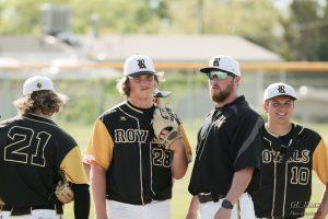 5-14-19 Boys Baseball
