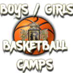 2019 Boys / Girls Basketball Camps