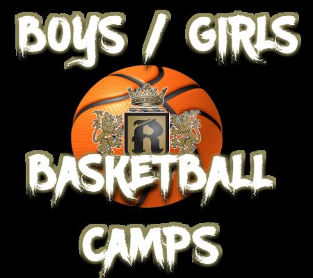 2019 Boys / Girls Basketball Camps
