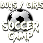2019 Boys / Girls Soccer Camp