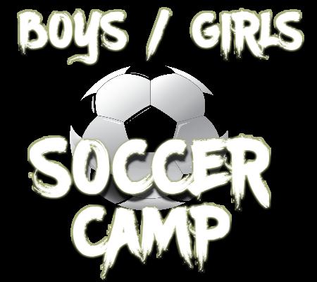 2019 Boys / Girls Soccer Camp