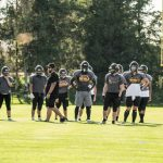 8-15-19 Football Scrimmage Game