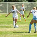 8-15-19 Girls Soccer vs Layton