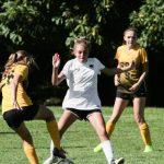 8-20-19 Girls Soccer vs Weber