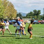 8-29-19 Girls Soccer vs Davis