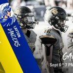 Football Game @ Layton * Sept. 6 * 7 PM