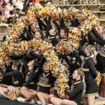 9-13-19 Cheer / Drill
