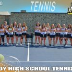 2019-2020 Girls Tennis