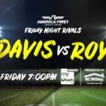 Friday Night Rivals Game!