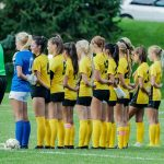 9-19-19 Girls Soccer vs Fremont