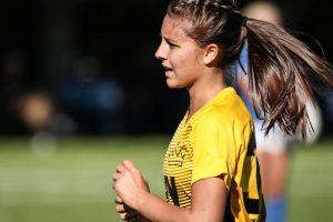 9-14-19 Girls Soccer vs Syracuse
