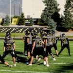 10-3-19 JV Football vs Clearfield