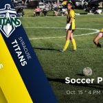 Girls Soccer Playoffs! Oct. 15 * 4 PM * @ Syracuse