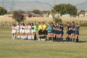 10-15-19 Girls Soccer vs Syracuse *Playoffs*