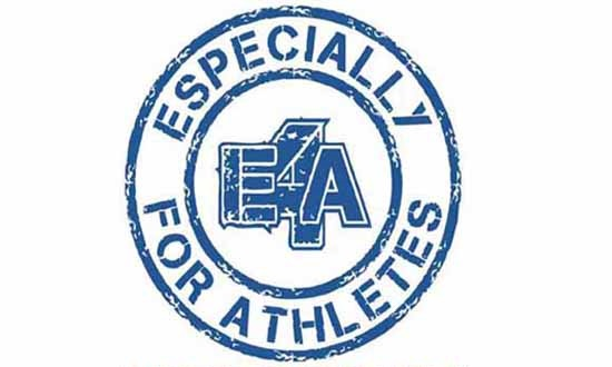 Especially For Athletes Presentation Dec. 4 @ 7 PM RHS Large Auditorium