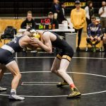 12-13-19 Wrestling Royal Duals Tournament vs Ridgeline