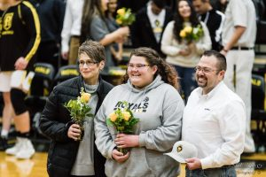 2-14-20 Basketball Senior Night