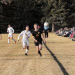 3-3-20 Boys Soccer vs Bear River