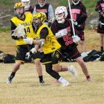 3-13-20 Lacrosse vs Spanish Fork