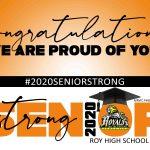 Congratulations Seniors Image