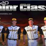 2020 RHS Baseball Senior Class Video