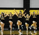 RHS Cheer Tryout Information
