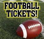 Dixie @ Roy Football Ticket Sales