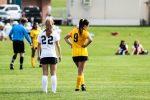 9-22-20 Girls Soccer vs Syracuse