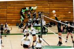 10-6-20 Volleyball @ Clearfield