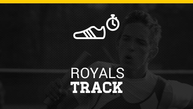 Track Information!