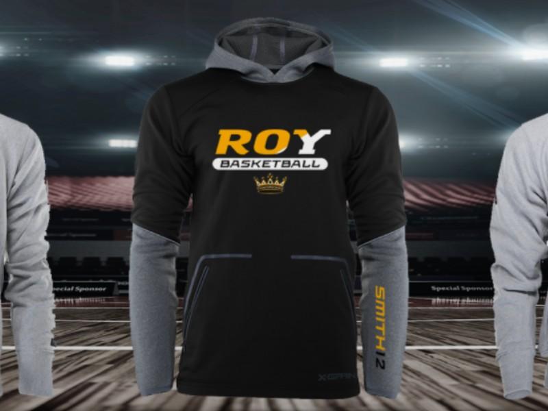 RHS Basketball Gear