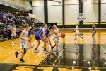 1-5-21 Girls Basketball vs Fremont