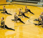 Region 1 Drill Championship!  Jan. 23 @ RHS, 12 PM Start