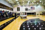 1-15-21 Girls Basketball vs Davis