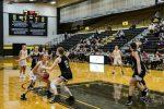 1-19-21 Girls Basketball vs Northridge