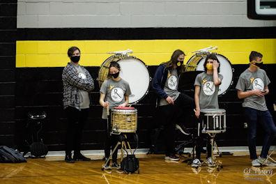 1-19-21 Drumline