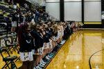 1-22-21 Girls Basketball vs Weber